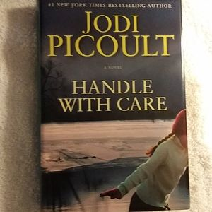 5/$10 book bundle: HANDLE WITH CARE